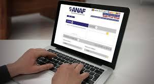 Foto: ANAF oferă consultații pe facebook