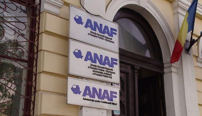 Foto: ANAF organizează 115 întâlniri cu contribuabilii. Ce trebuie să ştiţi