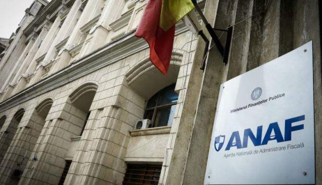 Foto: ANAF organizează peste 100 de întâlniri cu contribuabilii, în luna decembrie