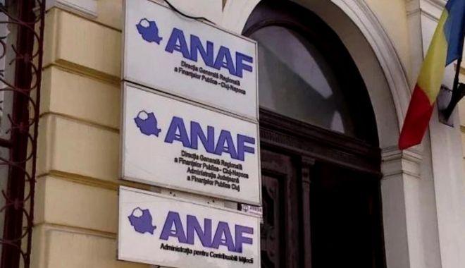 Foto: ANAF va angaja și va pregăti 3.000 de tineri stagiari