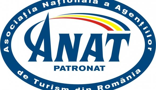 Foto: ANAT: Agenţia de turism Genius Travel a fost exclusă din asociaţie