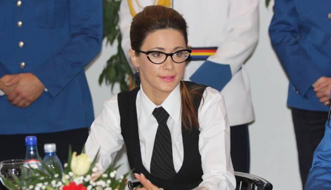 Foto: Anca Pavel-Nedea, numită preşedinte al Autorităţii Naţionale pentru Turism