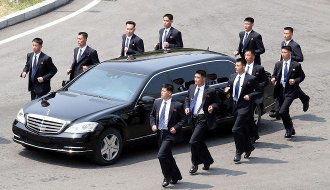 Foto: Anchetă ONU privind achiziţia de autoturisme de lux de către Phenian