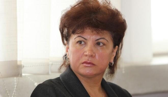 Foto: Referendum la Mihail Kogălniceanu în ziua alegerilor parlamentare