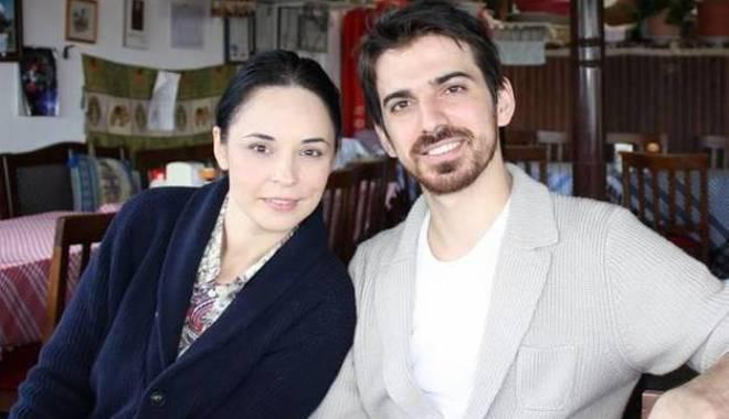 Foto: Ce spune Andreea Marin despre divorţul de Tuncay