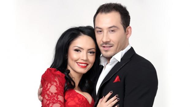 Foto: Andreea Mantea se mărită cu Ștefan Stan. Vezi ce inel a primit