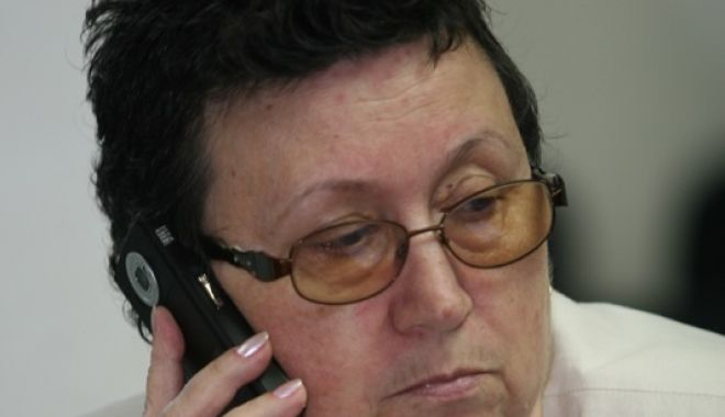 Foto: PMP Constanța, regrete pentru dispariția Elenei Buhaiev