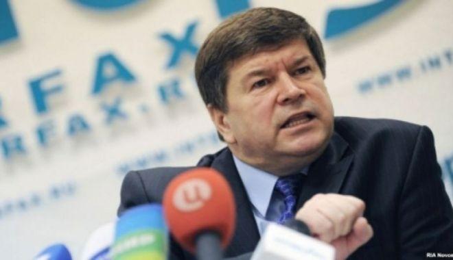 Foto: MAE moldovean doreşte rechemarea la Chişinău a ambasadorului în Rusia
