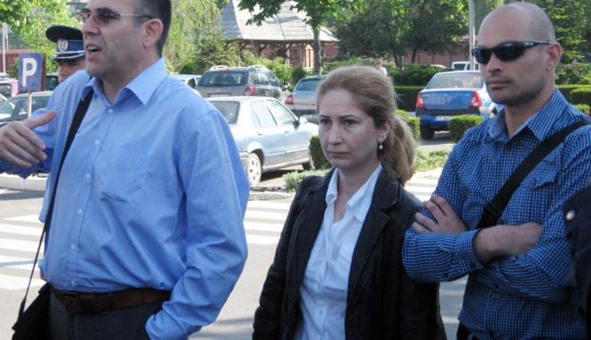 Foto: Andrei Popa a fost eliberat din funcţia de director general al CNAPMC