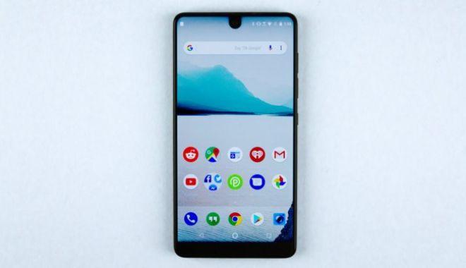 Foto: Veste proastă pentru cei care utilizează Android