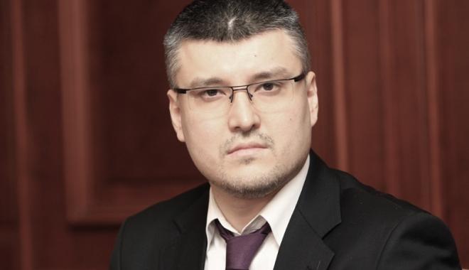 Foto: Subprefectul Ersun Anefi a demisionat. Pe cine a propus UDTTMR