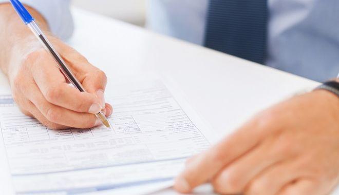 Foto: Firmele primesc aproape 500 de euro la angajarea unui șomer sau absolvent