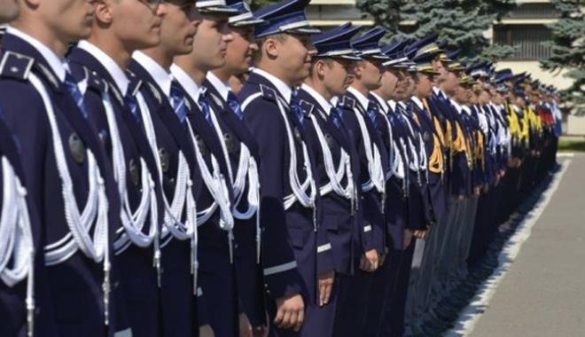 Foto: Angajări în Poliție din sursă externă. Iată câte locuri sunt disponibile și unde