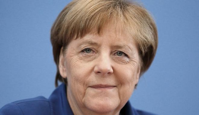 Foto: Angela Merkel discuţii pentru legalizarea căsătoriilor între homosexuali în Germania