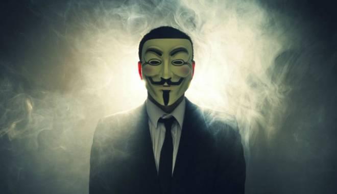 Foto: 20.000 de conturi de Twitter, care aparțin Statului Islamic, ATACATE de Anonymous