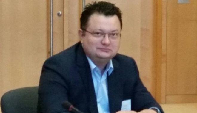 Foto: Autoritatea Navală Română are un nou director general