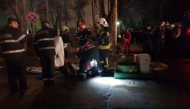 Răzvan Nițu, administratorul special al RADET, a demisionat în urma accidentului soldat cu doi morți - antena1-1517326187.jpg