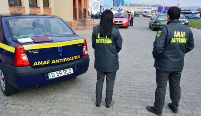 Foto: Antifrauda a aplicat sancțiuni de peste 36 milioane lei la Dragonul Roșu
