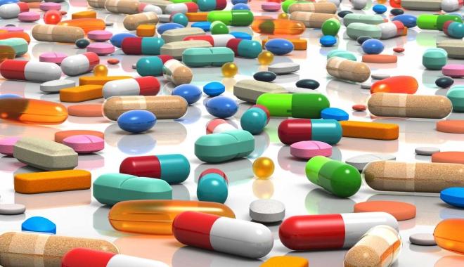 Foto: Antibiotic modificat, ca bacteriile să nu mai dezvolte rezistenţă