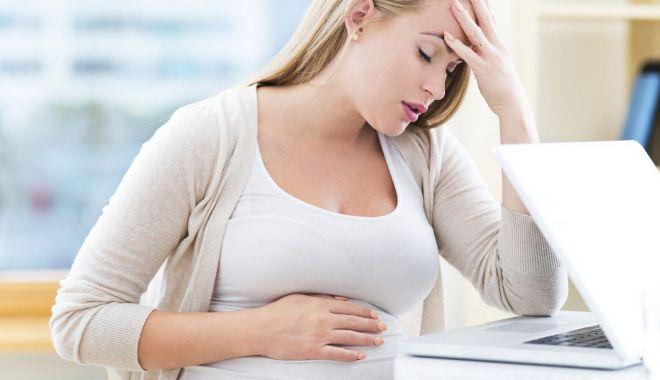 Foto: Antibioticele în sarcină. Ce trebuie să ştie viitoarele mămici