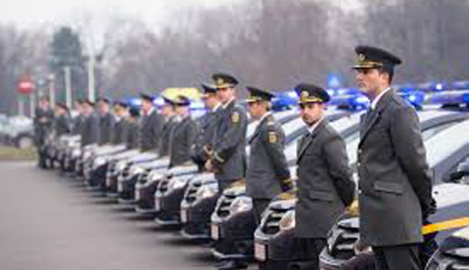 Foto: Antifrauda a aplicat amenzi  şi confiscări de 7,35 milioane lei