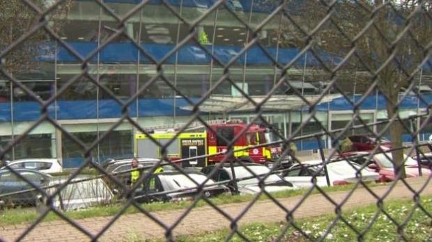 Foto: ALERTĂ TERORISTĂ! Pachete cu explozivi, găsite la aeroporturile şi metroul din Londra UPDATE