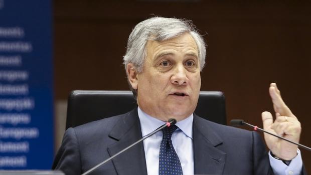 Foto: Preşedintele Parlamentului European: Nimeni nu va recunoaşte independenţa Cataloniei