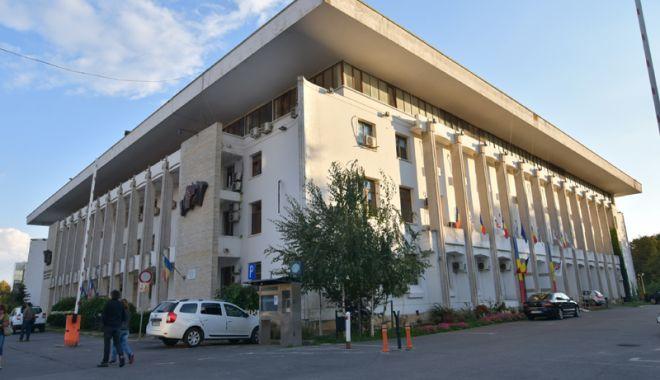 Foto: Anunț important pentru agenții economici de la Primăria Constanța