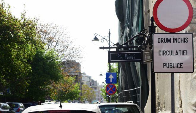 Foto: Anunț important de la Primăria Constanța! Amenzi pentru accesul neautorizat în zona peninsulară