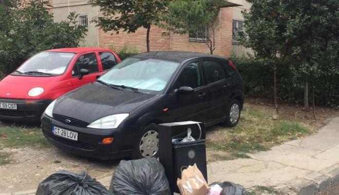 """Foto: Anunț important de la Primăria Constanța! """"Cei care aruncă gunoiul la întâmplare vor fi amendați"""""""