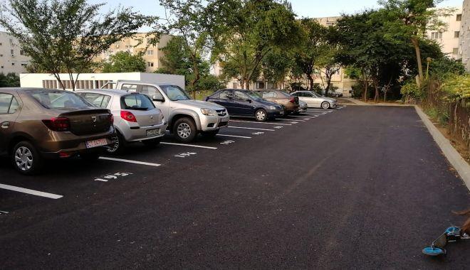 Anunț important de la Primăria Constanța privind parcările rezidențiale