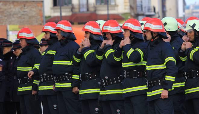 Foto: Anunţ important!  ISU Dobrogea face angajări