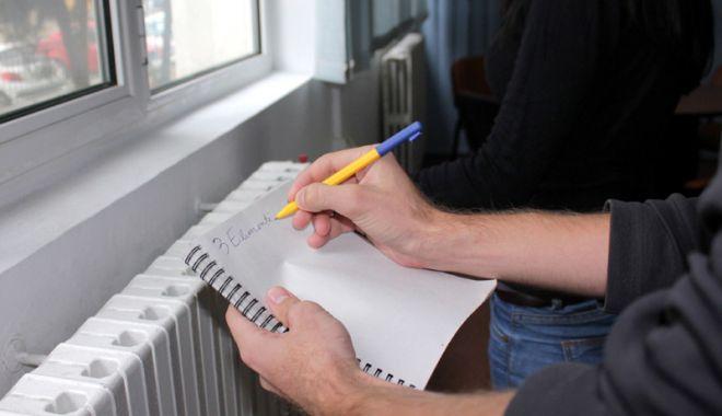 Foto: Anunţ important pentru asociaţiile de proprietari din Constanţa