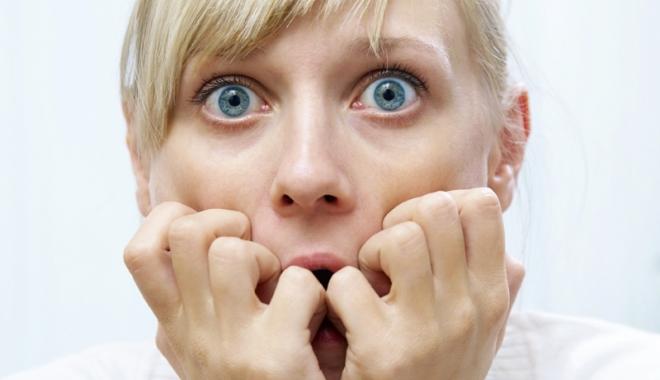 Cum s� �n�elegem �i s� �nvingem anxietatea