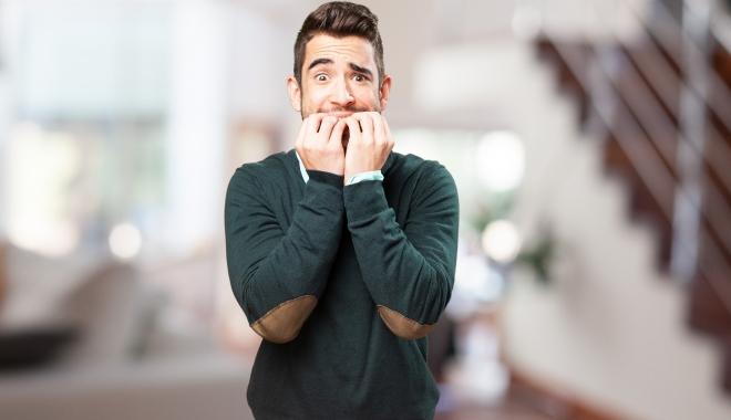 Foto: Cum poţi afla dacă suferi de anxietate socială