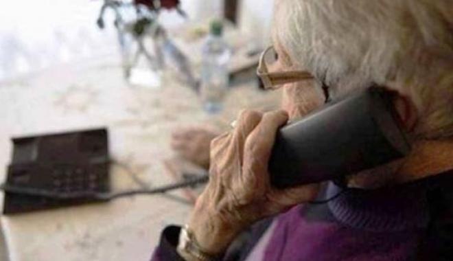"""Foto: METODA """"ACCIDENTUL"""" face din nou victime. O bătrână a fost înşelată cu 18.000 de lei de un procuror fals"""