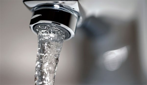 Foto: RAJA. Atenţie, se oprește apa în localitatea Cumpăna!