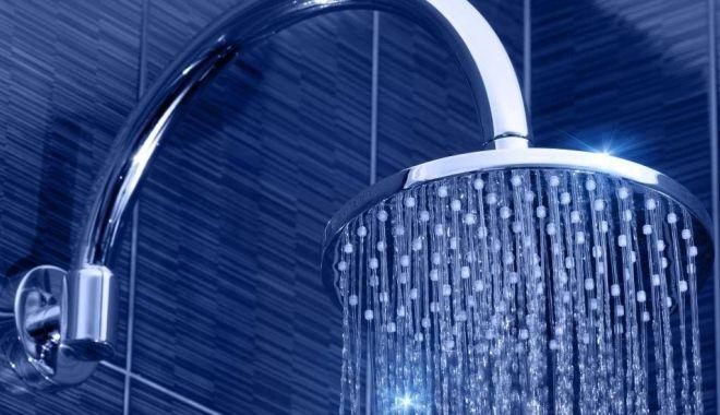 Foto: Fără apă caldă! Ce zone din Constanţa sunt afectate