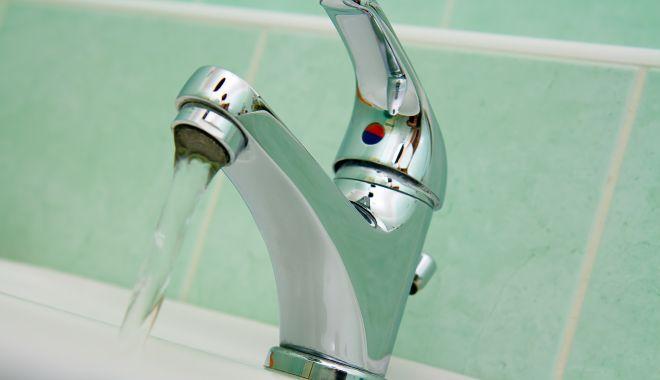 Foto: Lucrări RAJA. Când vine apa în localităţile Mircea Vodă şi Ţibrinu