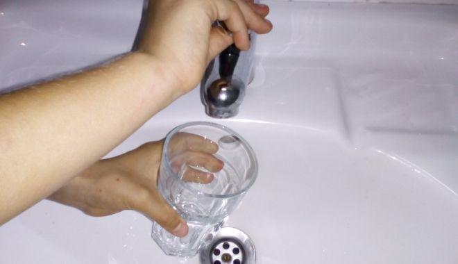 Foto: Vezi aici ce cartier din Constanţa nu va avea apă rece mâine