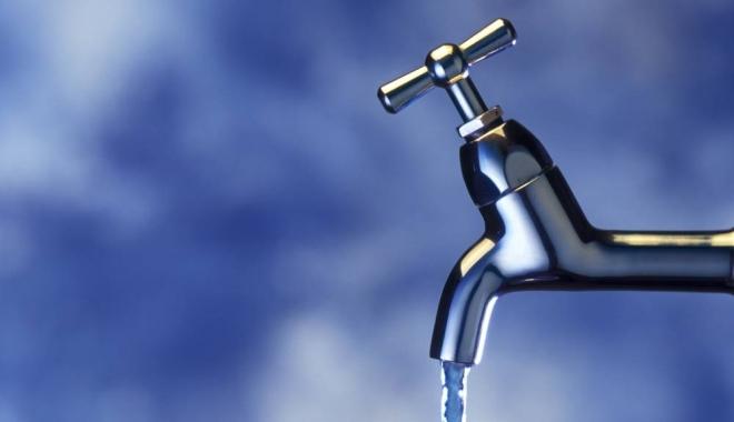 Foto: Se opreşte apa rece în Constanţa, Năvodari, Ovidiu, Lumina şi Corbu