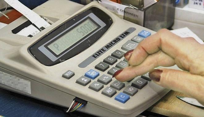 Foto: Procedura de avizare a caselor de marcat cu jurnal electronic, lansată în dezbatere publică