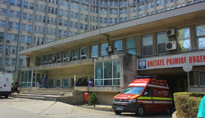 Foto: Aparatură  de ultimă generaţie,  la Spitalul Judeţean