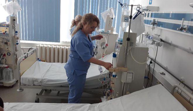 Spitalul Județean de Urgenţă, dotat cu aparatură performantă - aparaturaspital2-1544204020.jpg