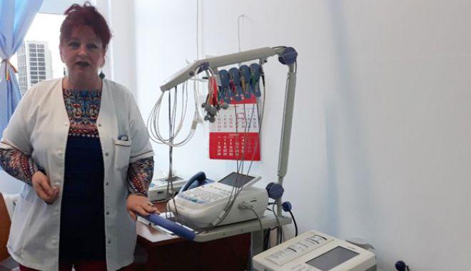 Spitalul Județean de Urgenţă, dotat cu aparatură performantă - aparaturaspital6-1544204116.jpg