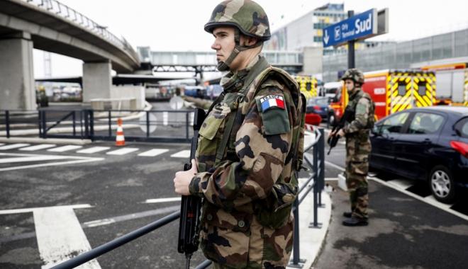Foto: Apar noi detalii despre atacatorul din Franţa,