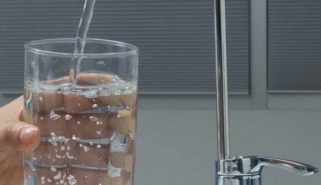 Cât vom plăti pentru apa rece de la 1 septembrie