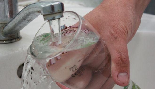 Foto: Atenţie, se opreşte apa rece la Constanţa!