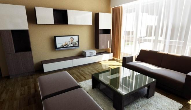Foto: Câţi bani vor băncile pentru apartamentele din Constanţa scoase la licitaţie