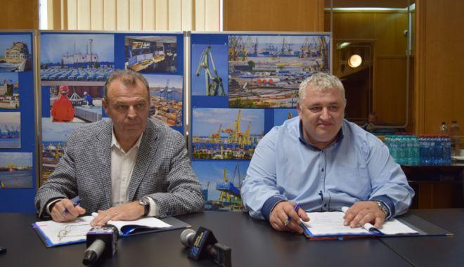 A fost semnat contractul de finanțare pentru dragajul din Portul Constanța - apcsemnarecontract-1535733942.jpg